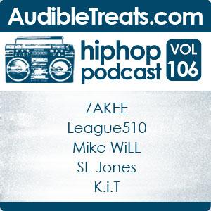Hip-Hop Podcast 106