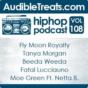 Hip-Hop Podcast 108