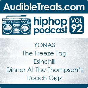 Hip-Hop Podcast 92