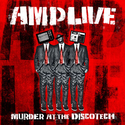 Amp Live Readies Release Of Solo Album + MP3