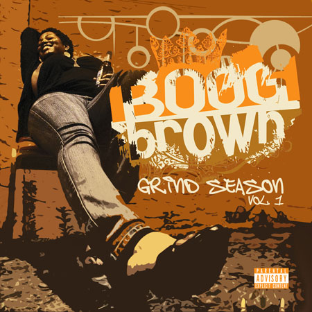 Boog Brown/Apollo Brown Forming Duo UPS + Mixtape