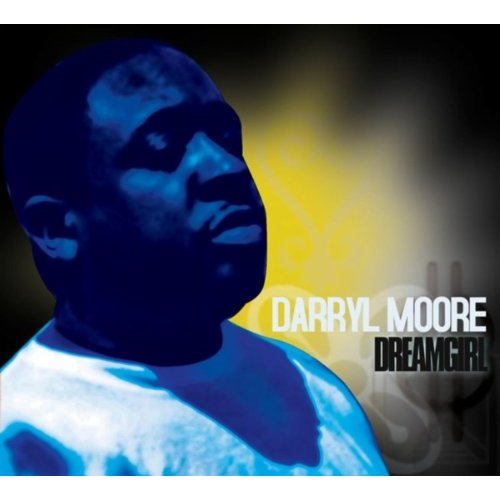 Darryl Moore Readies Release Of New Album, Where I'm At