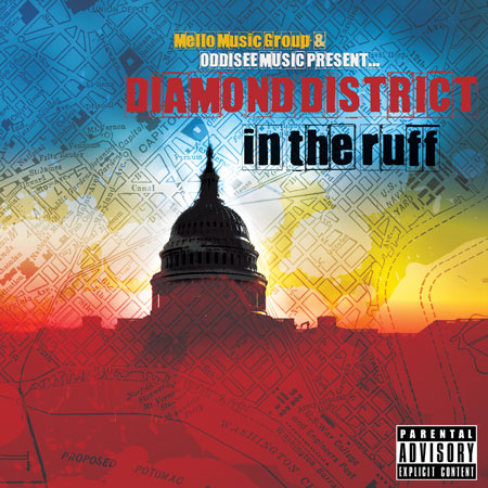MP3: Diamond District Prep For Release With New Single