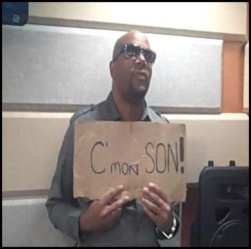 Video: Ed Lover – C'mon Son Episode 13