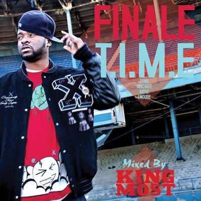 Finale Gives Fans An Album Before The Album