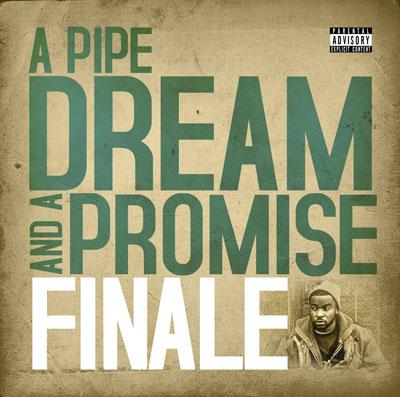 "MP3: Finale – ""One Man Show"" Prod. by Black Milk"