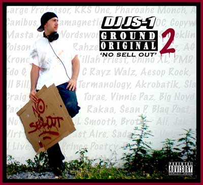 MP3: DJ JS-1 – No Sell Out Album Mega Mix