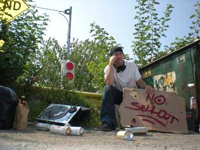 "MP3: DJ JS-1 – ""Brainbender"" feat. Kool Keith & More"