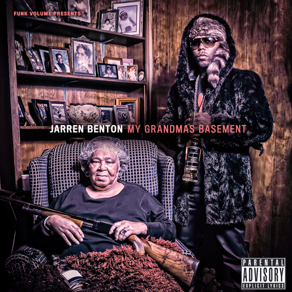"MP3: Jarren Benton – ""Razor Blades And Steak Knives"""
