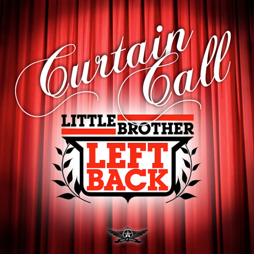 "MP3: Little Brother – ""Curtain Call"""