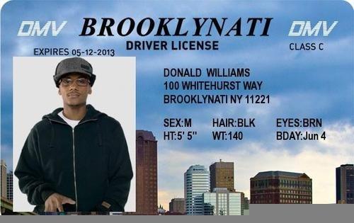 """Video: Tanya Morgan – """"What Is Brooklynati?""""/ BKNATI ID"""