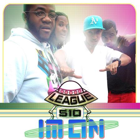"""Video: League 510 """"Im On"""" Featured On mtvU: Freshmen 5"""