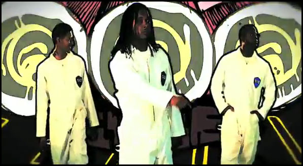 "Video: League510 – ""To The Beat"""