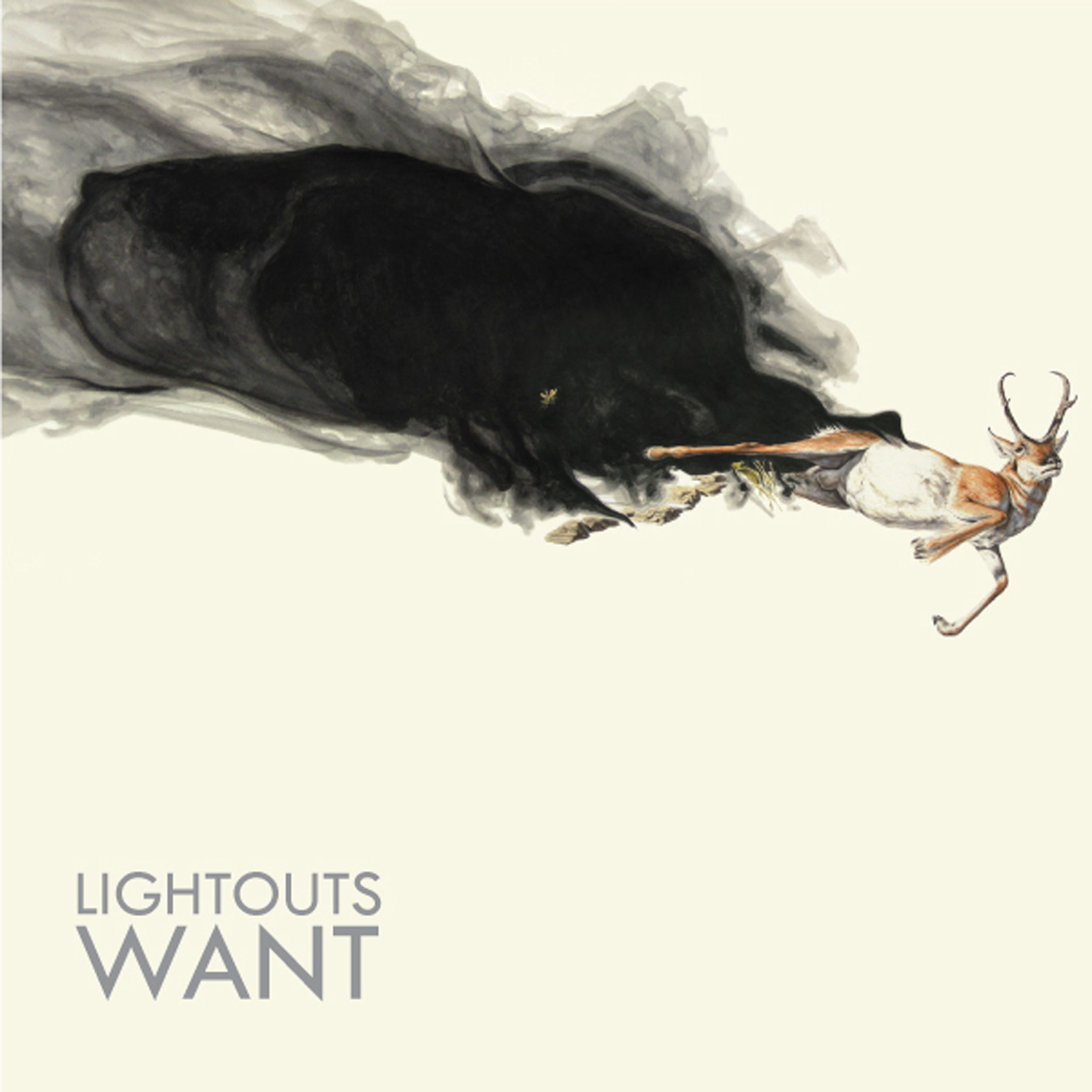 Album Stream: Lightouts – Want