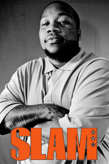 Rapper Big Pooh To Guest Blog For SLAM Magazine Online