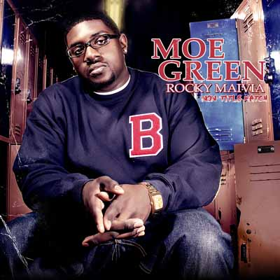 "MP3: Moe Green Releases ""Ride"" And ""Non Title Match"""
