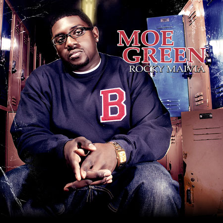 Rising MC Moe Green Announces Release Of Debut Album