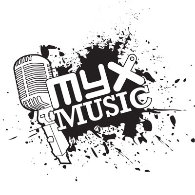 Fashion Labels Logos on Myx Music Label Announces Distribution Deal With R N L G    Koch 11 07