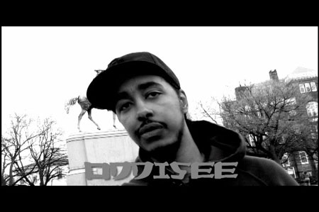 Video: Oddisee – The Stand Interview