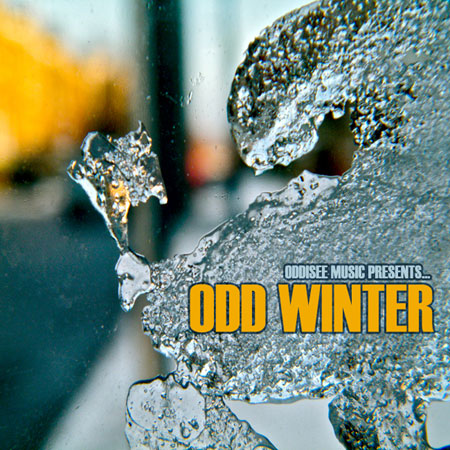 Mixtape: Diamond District's Oddisee Releases Odd Winter