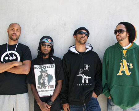 "MP3: Souls Of Mischief – ""Proper Aim"""