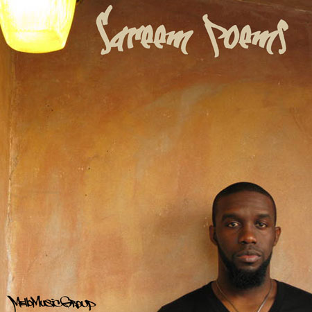 "MP3: Sareem Poems- ""Rude Awakening"""