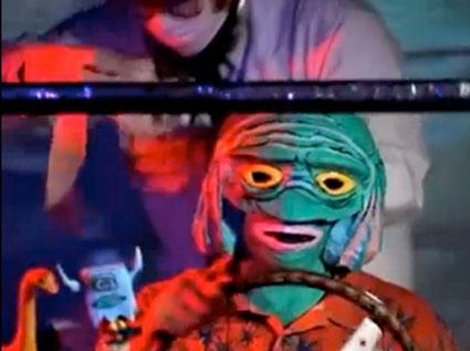 "Video: Tone Tank – ""King Of Surf Guitar Rap"""