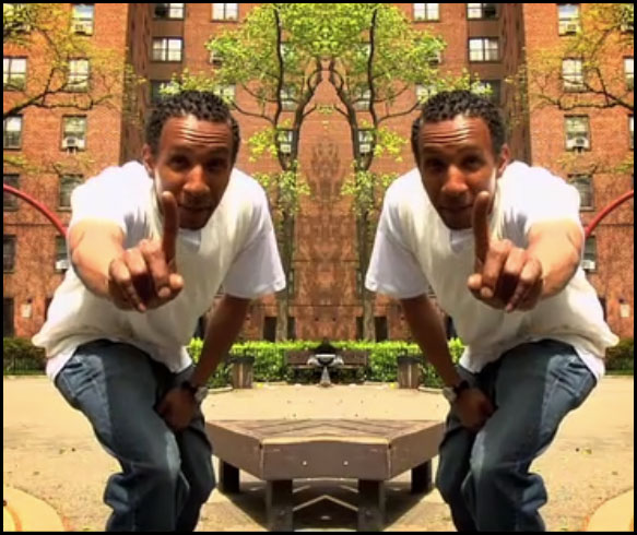 "Video: Dres of Black Sheep – ""Doin' It Wrong Remix"""