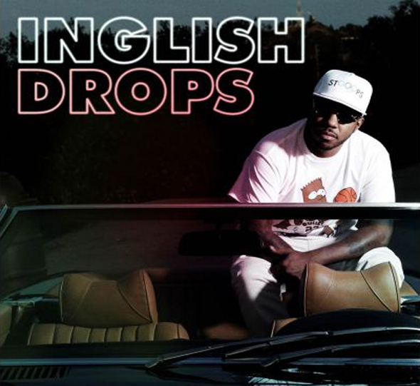 "Complex Premieres New Chuck Inglish (The Cool Kids) Track ""Drops"""