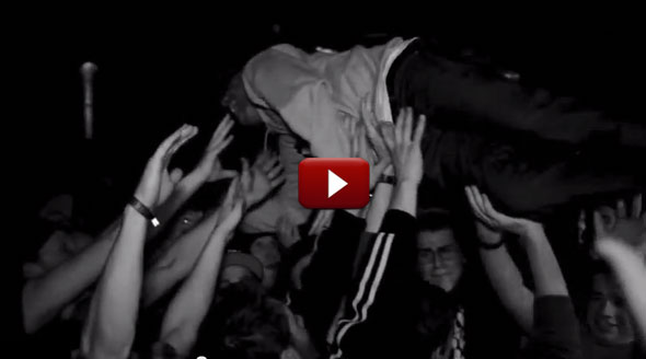 Video: The Doppelgangaz – Live From Berlin, Germany