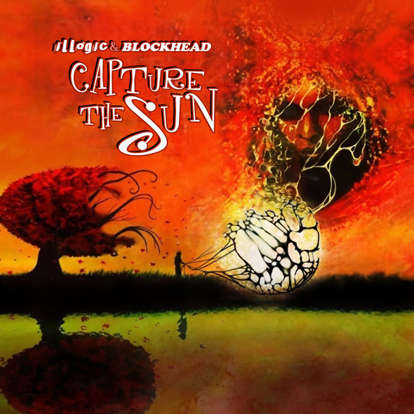 Album: Illogic & Blockhead – Capture The Sun Stream