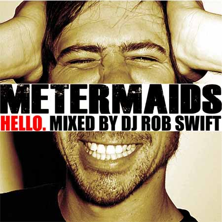 "MP3 (Non-DJ Version): Metermaids – ""Girls and Music"""