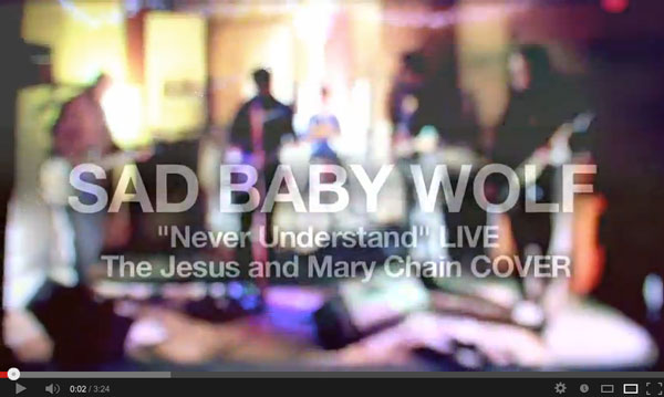 "Video: Sad Baby Wolf – ""Never Understand"""