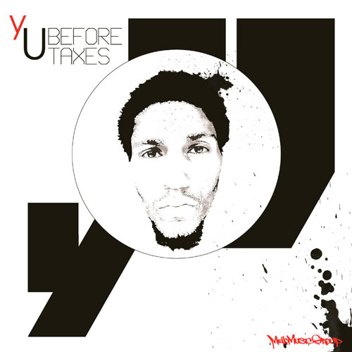 yU's Album Before Taxes + Fat Beats NY In Store Today