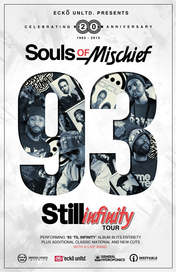 Tour_Souls of Mischief_ flyer