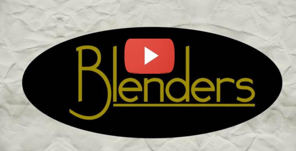 Bronze-Blenders