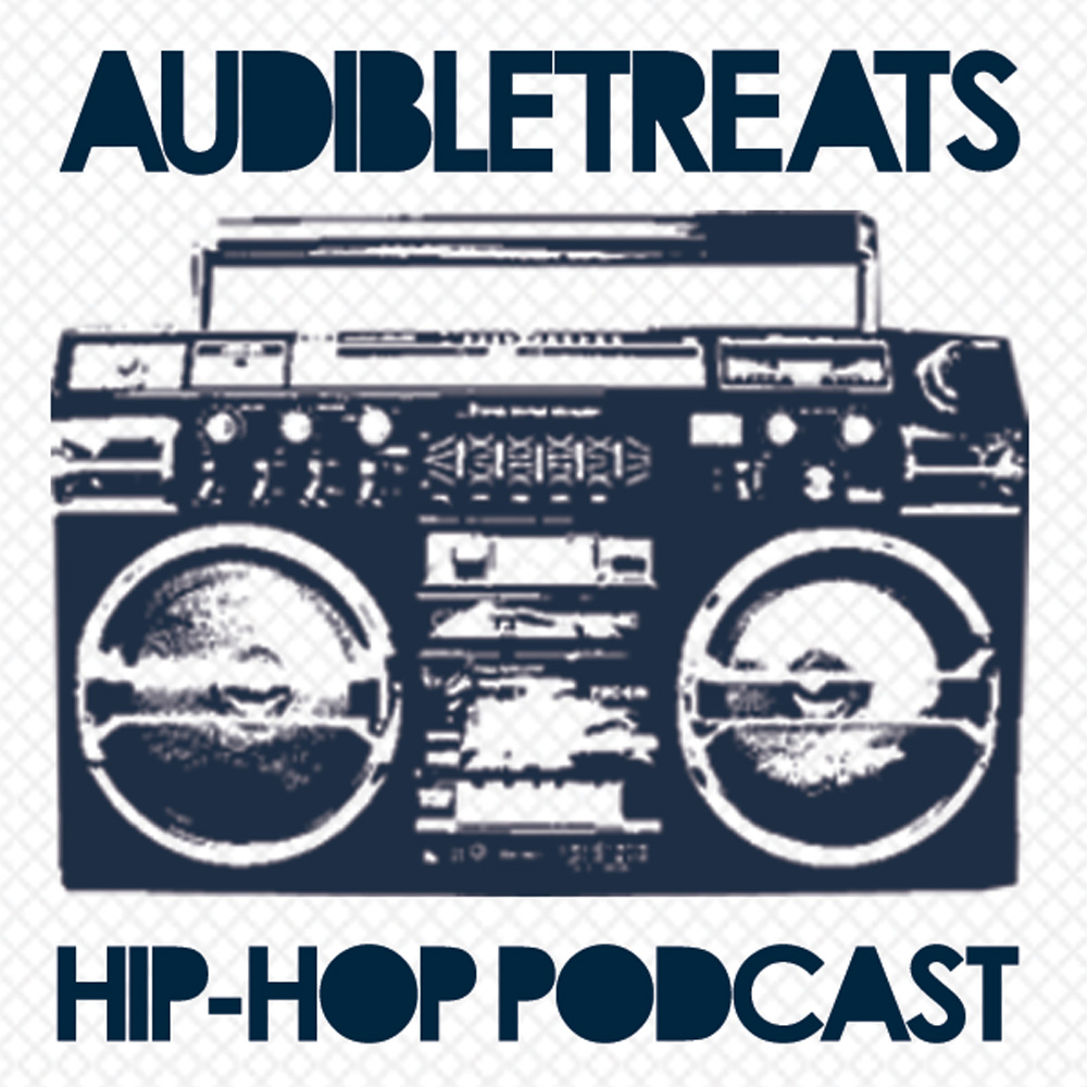 Audible Treats Hip-Hop Podcast