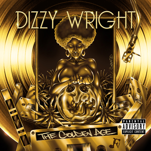 Dizzy_Wright_The_Golden_Age