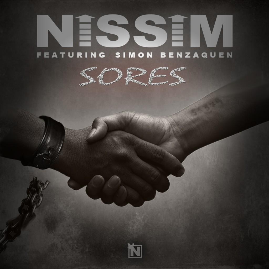 Nissim_SORES_cover