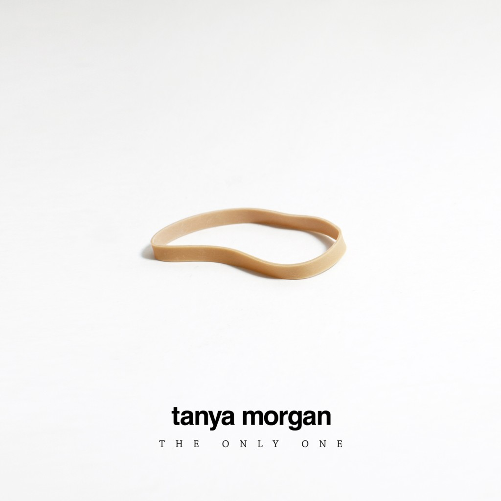 Tanya Morgan - The Only One Single Cover