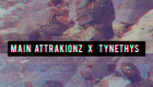 "Pitchfork Premieres Tynethys and Main Attrakionz Collab, ""On1"""