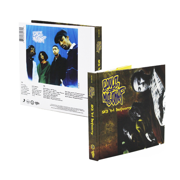 cd book 2