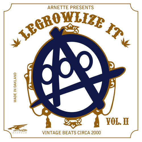 Legrowize It Vol. II