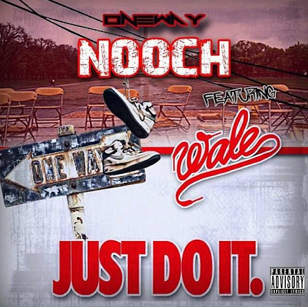 Nooch Feat Wale Cover