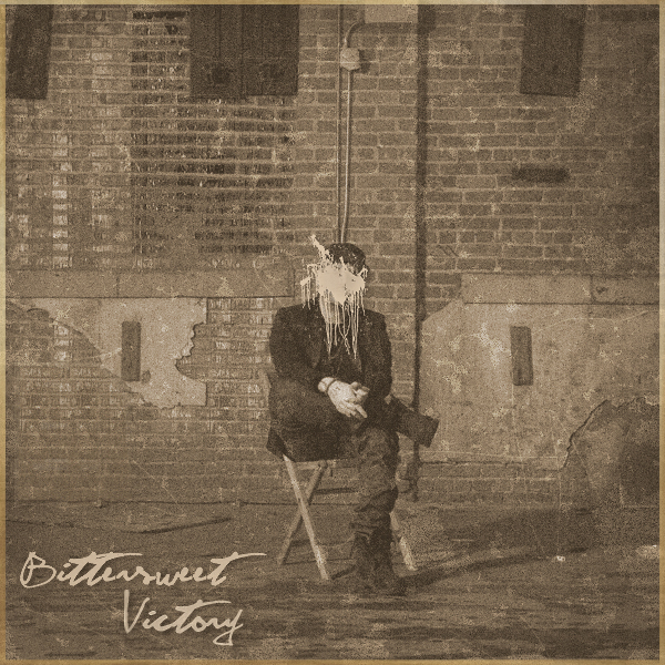 Bittersweet Victory (Front Cover)