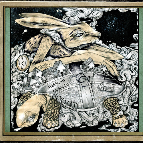 Blanco Husalah and Kokaine
