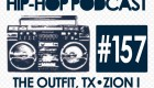 New Audible Treats Hip-Hop Podcast 157 Features Dizzy Wright, Well$, Zion I, Noelz Vedere, and The Outfit, TX