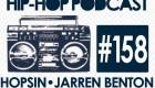 New Audible Treats Hip-Hop Podcast 158 Features Hopsin, Jarren Benton, Blanco, ProbCause and J Stalin
