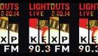 Dead Kennedys Singer Joins Lightouts; KEXP Live Session 6/20