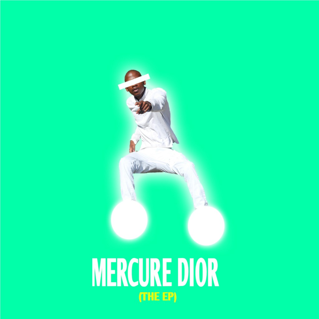 MerCure Dior The EP cover _ 1500x15001